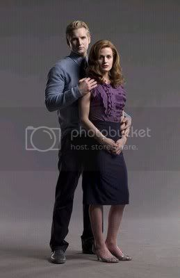 Carlisle and Esme Cullen Pictures, Images and Photos